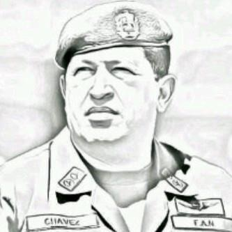 ¡ Chávez vive, la lucha sigue !